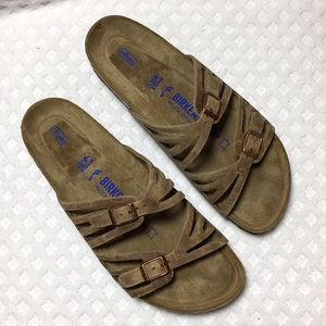 Birkenstock Sandals Size 10 Narrow